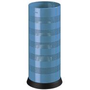 Stojan na deštníky Rossignol Kipso 59111, 61 cm, modrý, RAL 5024