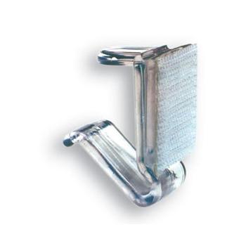 Rautové spony na dosky s hrúbkou 22 mm, 25ks