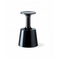 Dizajnová plastová stolička DRINK