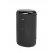 Tork odpadkový kôš, čierny - 5l