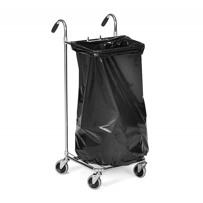 Vozík na odpadkové vrecia