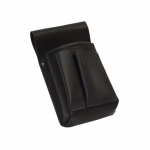 Veľmi luxusné kožené čašnícke puzdro/vrecko na opasok za skvelú cenu, z vysoko kvalitnej pravej hovädzej kože.