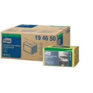 Tork Premium Špeciálna utierka - Small Pack, žltá, 40 ks