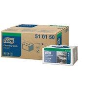 Tork Premium 510 biela Small Pack, skladaná, 55 ks