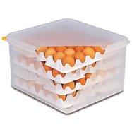 Nádoba na vajíčka z vekom 354x325x200 mm