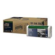 Tork Premium 510 biela - Top Pack, skladaná, 150 ks