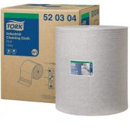 Tork Premium 520 šedá, návin 360 m, 1 rolka