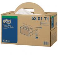 Tork Premium 530 biela (Handy Box), 200 ks