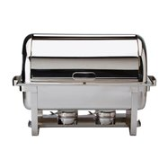 Chafing na pastu roll-top gn 1/1