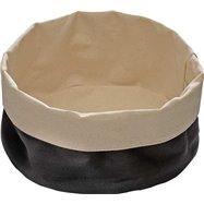 Bufetový vrecúško na pečivo priemer 200 mm