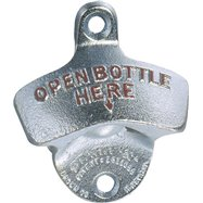 Stolný otvárač na fľaše 70x80 mm