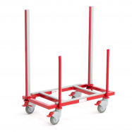 Sťahovacie vozík Multi Trolley
