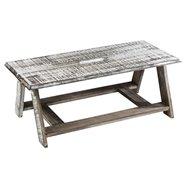 Švédsky stolička drevená 40x21,5x15 cm
