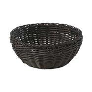 Košík guľatý z polypropylén 200 mm