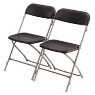 Skladacia stolička EUROPA CONNECT