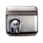 Sušička z nerezovej ocele na ruky a tvár a sušička má extrémne silný motor a je ideálny pre zariadenia, ktoré zvládne dlhodobé, záťažové využitie