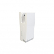 Jet White Automatic Blade Hand Dryer