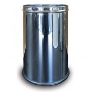 Odpadkový kôš Room Basket ALDA 7 l, lesklý