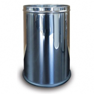 Odpadkový kôš Room Basket ALDA 9 l, lesklý