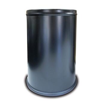 Odpadkový kôš Room Basket ALDA 7 l, čierny
