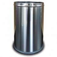 Odpadkový kôš Room Basket ALDA 9 l, matný