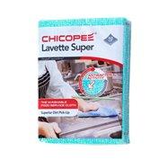 Utierky CHICOPEE Lavette Super 51x36 cm/10 ks - zelené