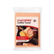 Utierky CHICOPEE Coffee towel - oranžová