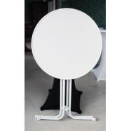 Skladací koktejlový stôl Prato s doskou Ø 70 cm