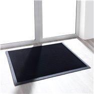 Vstupná rohož, 800x600 mm, čierna