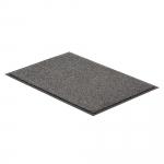 Vstupní rohož s žebrovaným povrchem, který má vynikající čisticí schopnosti. Hodí se na místa s vysokou frekvencí návštěvníků. Protiskluzová podkladová vrstva je vyrobena z vinylu.   Žebrovaný povrch Vynikající čisticí schopnosti Možnost čištění vysavačem