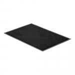 Rohož s dobrými absorpčními vlastnostmi. Vhodná do vstupních prostor se střední zátěží. Možnost praní v pračce na 30 °C.   Možnost praní v pračce Vysoce absorpční Pro vnitřní použití