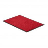 Vstupná rohož, 900x600 mm, červená