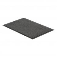 Vstupná rohož, 900x600 mm, sivá
