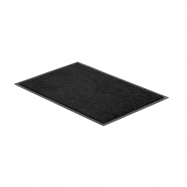 Vstupná rohož, 1500x900 mm, čierna