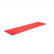 Vstupná rohož, 3000x850 mm, červená