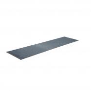 Vstupná rohož, 3000x850 mm, sivá