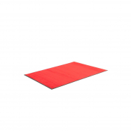 Vstupná rohož, 2000x1150 mm, červená