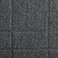 Paraván Split, 800x1500 mm, tmavo sivý