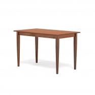 Stôl Sofia, 1200x700 mm, orech