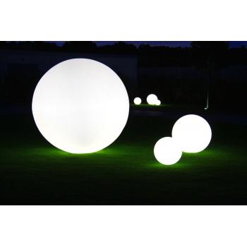 Dizajnové svietidlo GLOBO