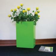 Vonkajší kvetináč BASE POT