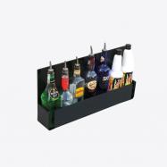 Dizajnový barový pult BREAK LINE