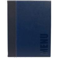 Jedálny lístok Securit Trendy A5 - modrá