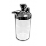 Používa sa na zvlhčenie vzduchu z kyslíkových koncentrátorov.