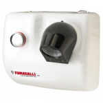 Bazénový sušič vlasov Fumagalli MAGNUM 88H s výkonom 2250 W, biely
