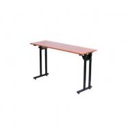 Banketový stôl L-100, 138 x 40 cm