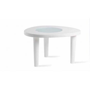 Dizajnový záhradný stôl COCCODÉ