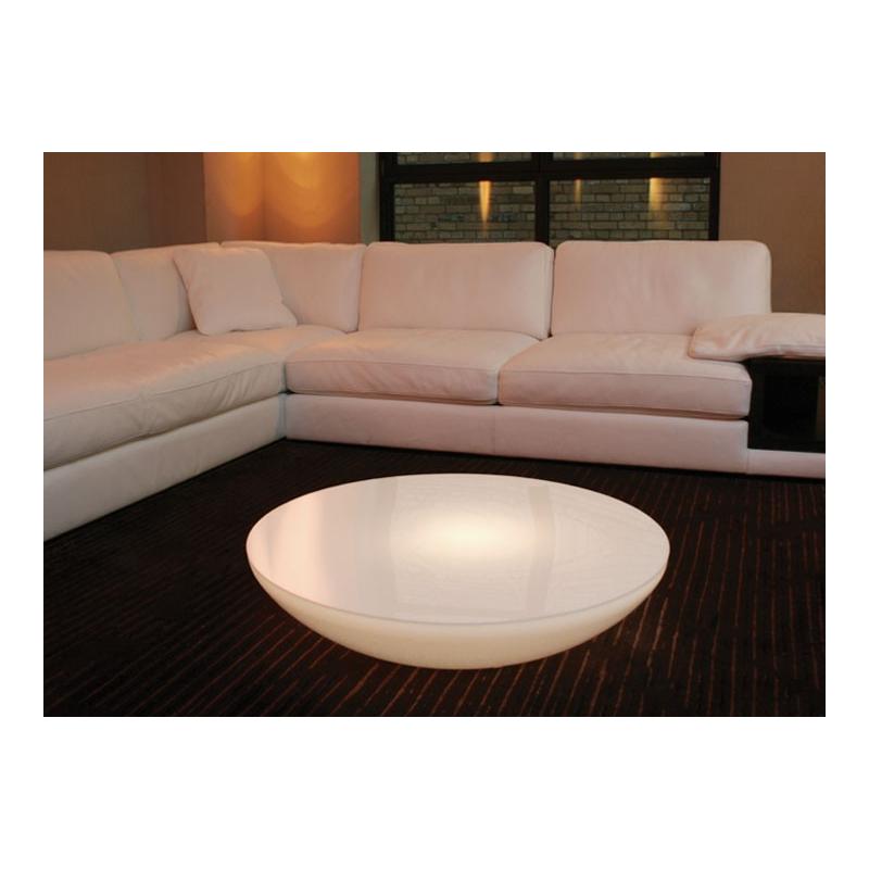 Svietiaci konferenčný stolík Lounge Variation