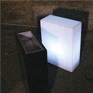Dizajnové svietidlo BASE