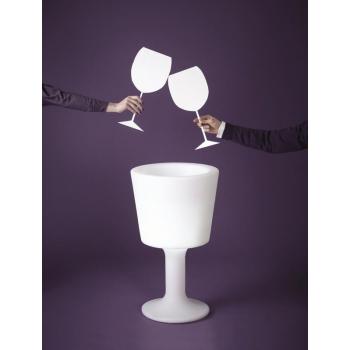 Funkčné dizajnové svietidlo LIGHT DRINK